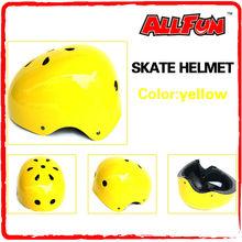 Plastic helmet for carbon bicycle helmet