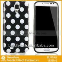 Alibaba China fashion polka dot case for samsung galaxy s4 active,case for samsung galaxy s4, phone case for samsung s4