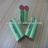 2014 hot sale NI-MH AAA charge battery 2.4V 600mAh