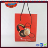 Luxury paper shopping bag/hot new products for 2014 colorful printed luxury paper shopping bag