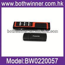 BW220 Smart laser pointer pen with led