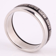Innovative products for import china supplier stainless steel indian wedding ring designs