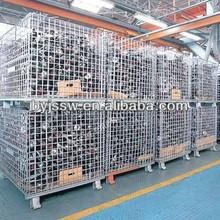 Cargo Storage Roll Container