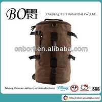 Newest low price knapsack army packsack foshan plastic shopping bag