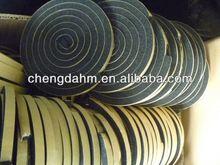 China factory directly sell fire proof adhesive pu foam sealant, Athletic Sports elastic pre wrap tape PU foam bandage