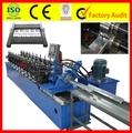 ライトゲージスチールキール天井石膏ボード加工機械のためにニンニクをcdudロール状のマシン