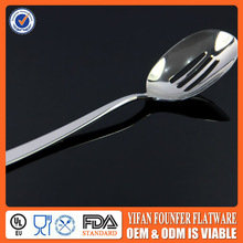 Factory selling direct new product of spoon with hole