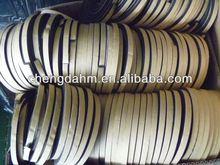 China factory directly sell foam earplugs, Memory Foam Leather Ottoman Pouf Footstool
