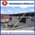 2014 prefabricados de hormigón de muros de contención
