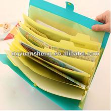 accordion file a4 plastic folder expanding file folder