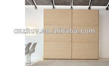 bedroom wardrobe furniture oak wood wardrobe