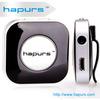 Hapurs 2014 graceful Multi Function Smart Sport NFC bluetooth3.0 audio receiver ,portable bluetooth audio transmitter receiver