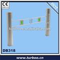 o desenho original 304 açoinoxidável tubular design portão portão swing