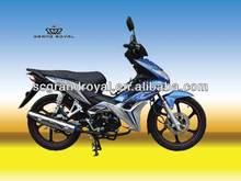 Gas/Diesel Dirt bike 125CC popular