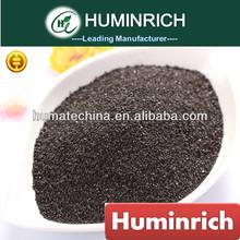 Huminrich Shenyang Humate 65HA+15FA+8K2O all kinds of fertilizers