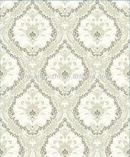 Goteborg GDE3950 non-woven velvet flocked wallpaper