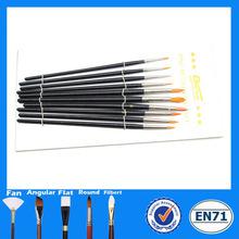 Art Advantage Oil/Acrylic Brush Set/Brush Artistic Painting Brushes Manufacturer
