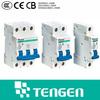 Lowest price high quality DZ47-63 merlin gerin mini circuit breaker in china