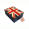 Paper Uk Flag Box