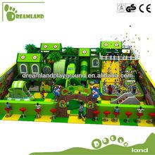 Amazing!! children large indoor playground equipment south africa