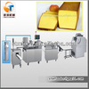 ST-688 functional automatic French soft bread making machine production line