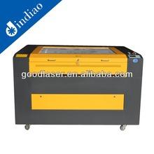 Hot sale jd laser cutting/engraving machine export
