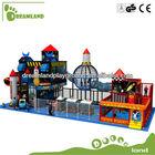 Funny children foam catch air indoor playground