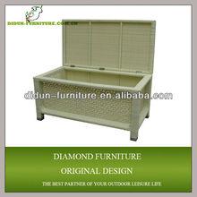 aluminum waterproof aluminum storage box