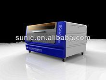 ARGUS wood stone rubber CO2 laser cutting machine high profits native handicraft
