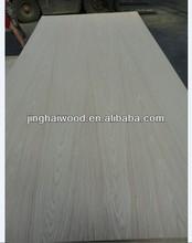 Mexico market natural Ash,red oak,sapele,black walnut door skin plywood door use 2.5mm 3mm 3.2mm 3.6mm 5mm