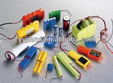 Hoe sale battery packs 4.8v nimh