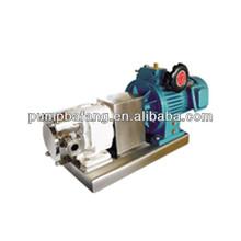3-2RP stainlessoil hino truck power steering pump