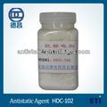 Polvo hdc-102 agente antiestático para polmer