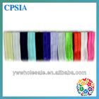 """High Quality Custom Fold Over Headband 5/8"""" Plain Elastic Hair Band"""