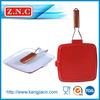 Rectangle shallow baking pan
