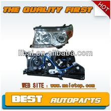 Tuning light for toyota landcruiser UZJ200 2012 model