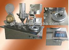 perfect semi automatic capsule filling machine,pharmaceutical filling equipment