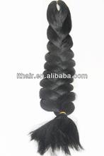 2014 Top quality hot sale yaki pony hair braiding hair braids