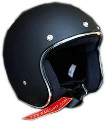 2014 popular design half 3/4 face racing helmet for moto