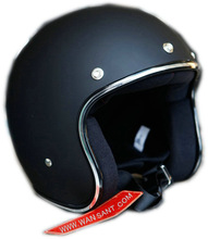 2014 popular design half 3/4 face racing helmet for moto