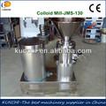 Kunch exportan tipo de bajo precio de la pasta de sésamo/maní pasta que hace la máquina para la venta