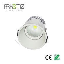 Arkomz led trimless downlight