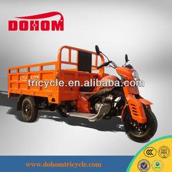 200cc big foot rest rickshaw trike