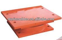Price of Free sliding bridge pot bearings with high quality