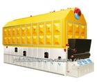 Rice husk steam boiler water tube ;boiler innoations