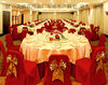 2014 Durable Banquet Restaurant Polyester Table Cloth For Sale