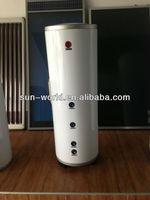 250L Single coil split pressurized solar water heater