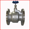 China supplier stainless steel ball check valve