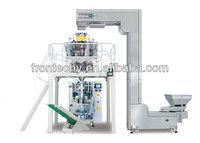 automatic grain/peanut/pistachio heat packing and sealing machine