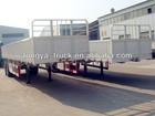 CHINA FACTORY Tongya side wall side door cargo semi trailer
